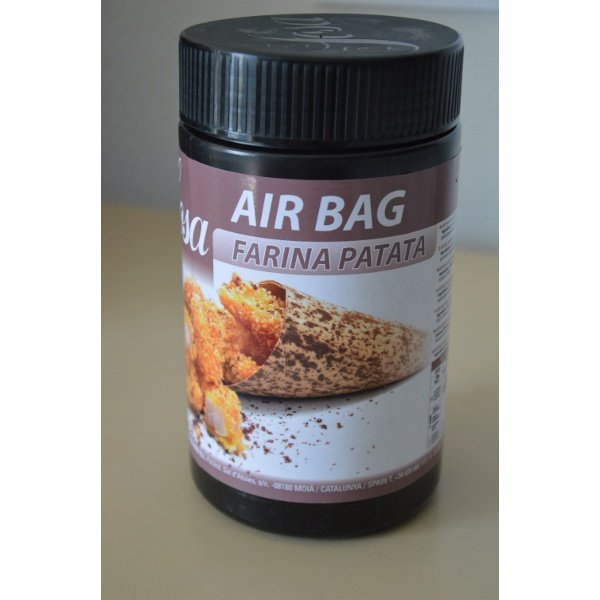 SOSA Air Bag Farina Patata 650 gr