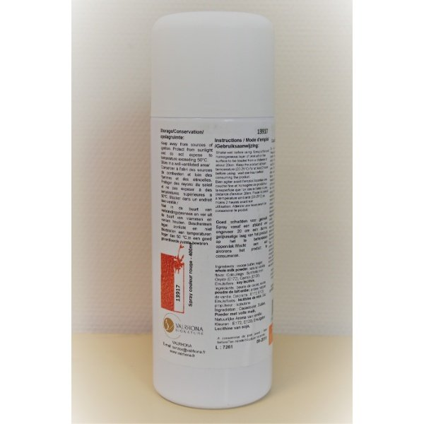 Good épices Spray rouge 400ml