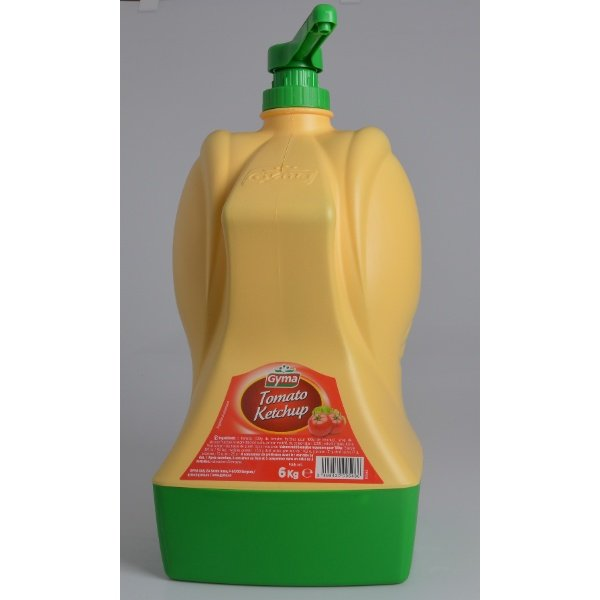 Good épices Distributeur Ketchup 6kg