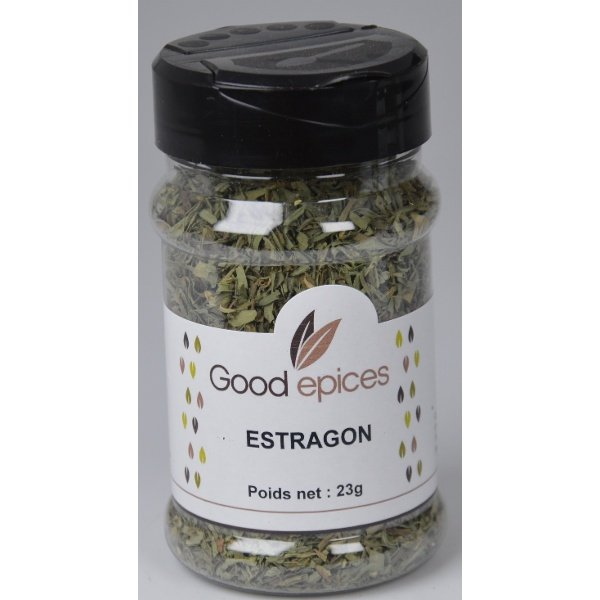 Good épices Estragon 23gr