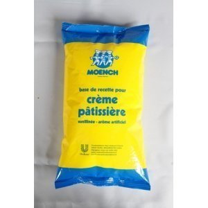 Good épices Creme Patissiere 1kg