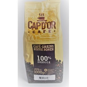 Miko Cafe Grains 100/100 Arabica Excelso 1 Kg