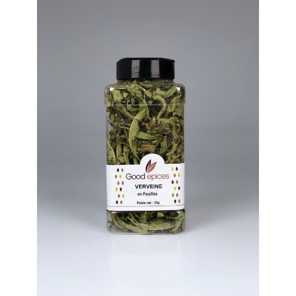 Good épices Verveine 25gr